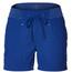 Royal Robbins Jammer korte broek Dames blauw